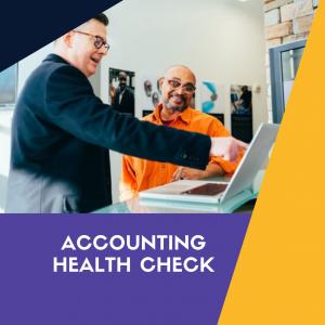 Accounting Health Check Ireland