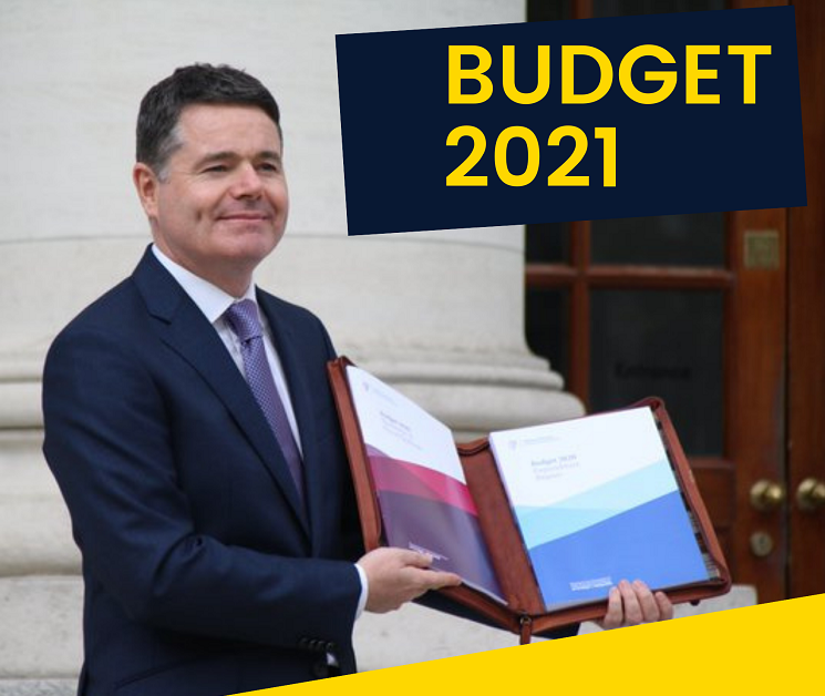 15 ways Budget 2021 will affect your business